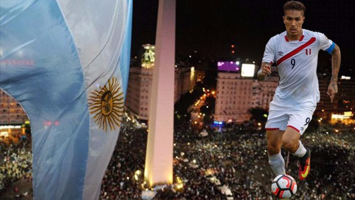Perú enfrentará a Argentina de visitante y cierra las Eliminatorias ante Colombia en Lima.
