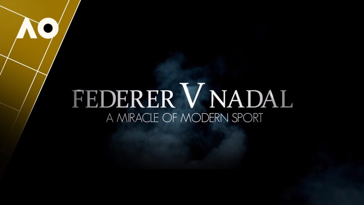 Un mini-documental sobre la victoria de Roger Federer en la final del Australian Open 2017 sobre Rafael Nadal.