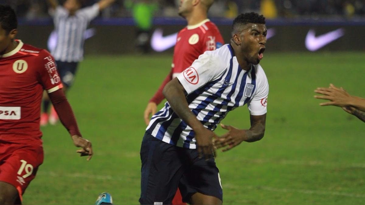 Revive el resumen del Alianza Lima vs. Universitario y el golazo de Ascues.