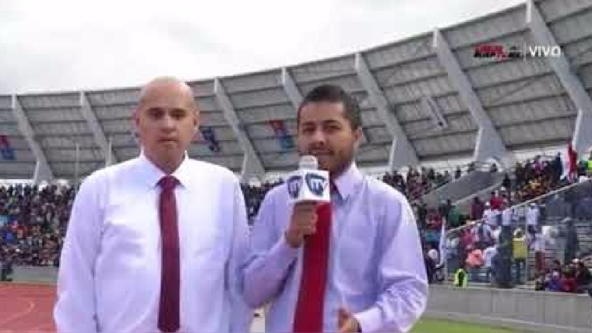 Así fue la equivocación de la nacionalidad de Raúl Ruidíaz en México.