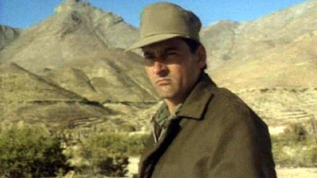 En 1988, la cinta 'La Boca del Lobo' dirigida por Francisco Lombardi vio la luz.