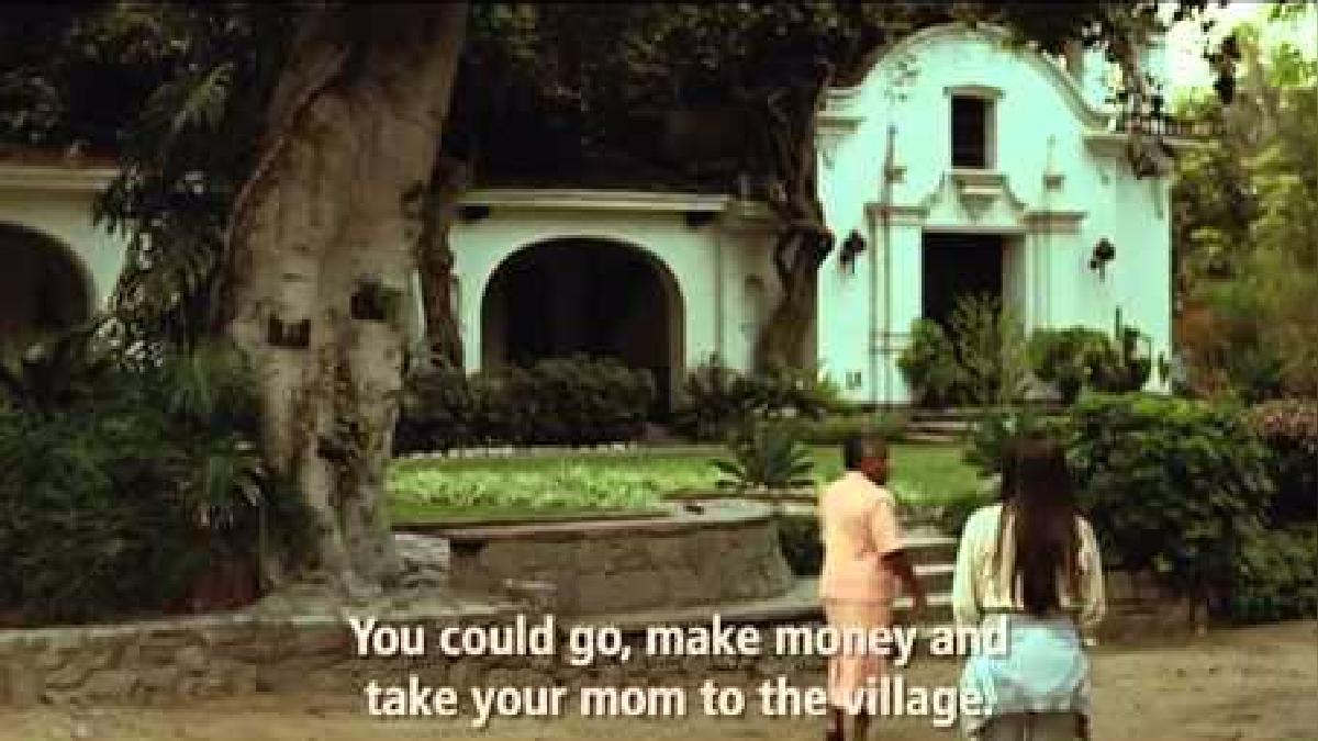 Dirigida por Claudia Llosa en 2009, la cinta fue ganadora del Oso de Oro en el Festival de Cine de Berlín