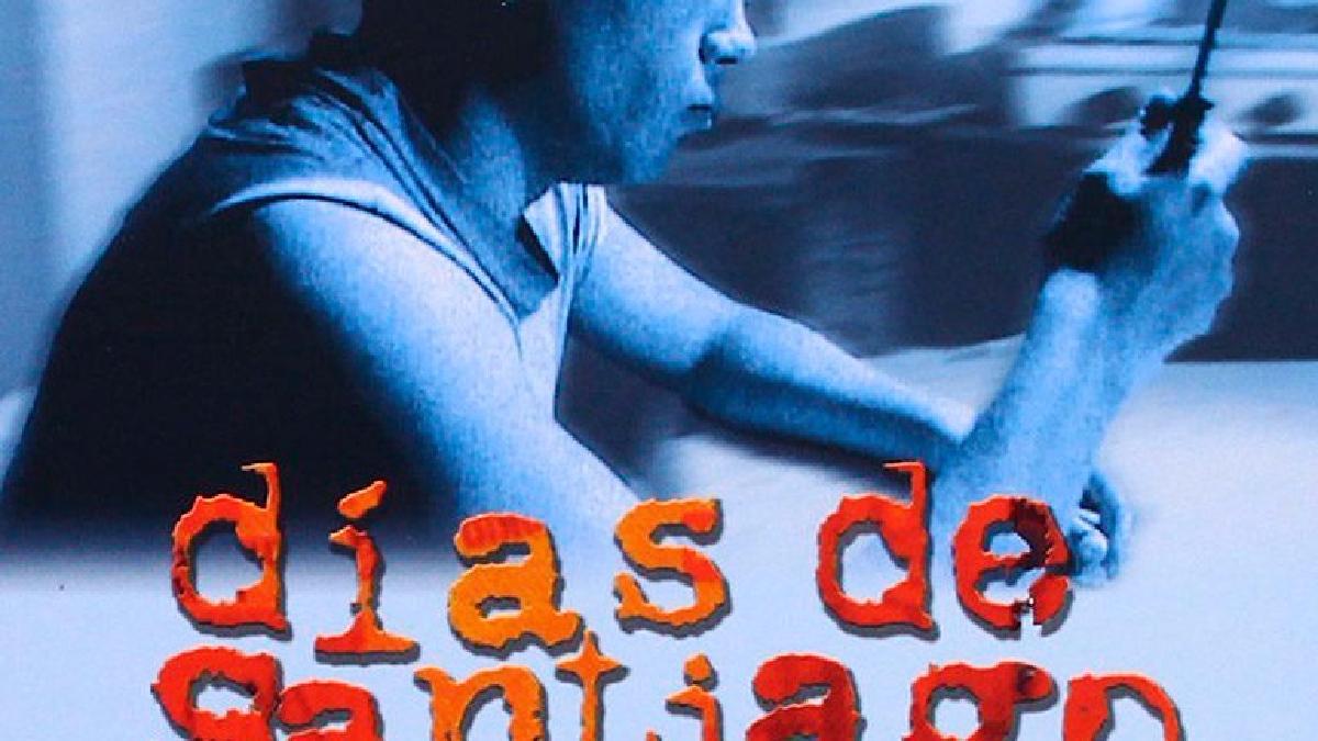 'Días de Santiago' fue protagonizada por Pietro Sibille y dirigida por Josué Méndez.