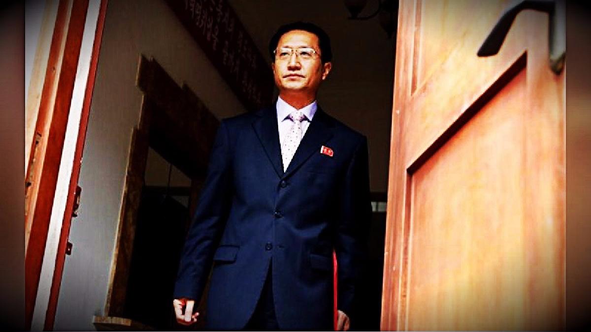 El embajador afirmó que la decisión del Gobierno carece de razón jurídica y moral.