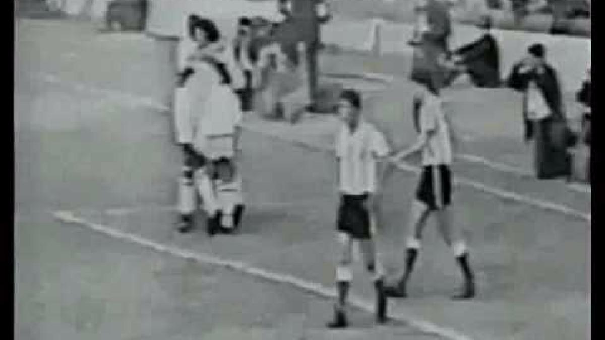 Perú empató 2-2 con Argentina en La Bombonera y dejó a Argentina fuera de México 70.