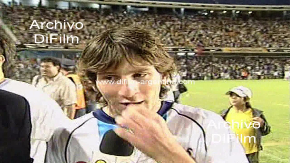 Revisa la declaración de Lionel Messi tras el partido benéfico en La Bombonera.