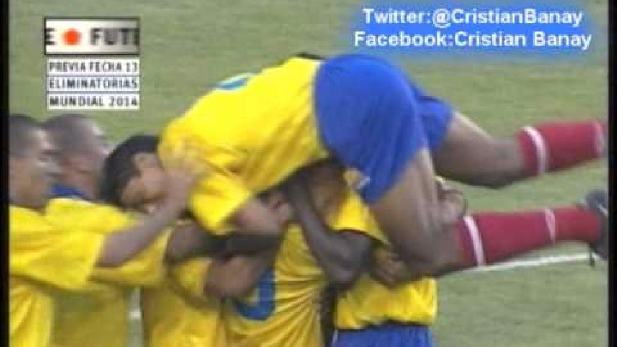 Argentina enfrentó a Colombia en La Bombonera.
