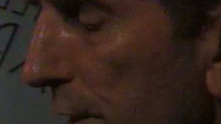 Harry Dean Stanton -