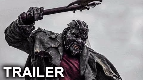 Jeepers Creepers 3 - Tráiler