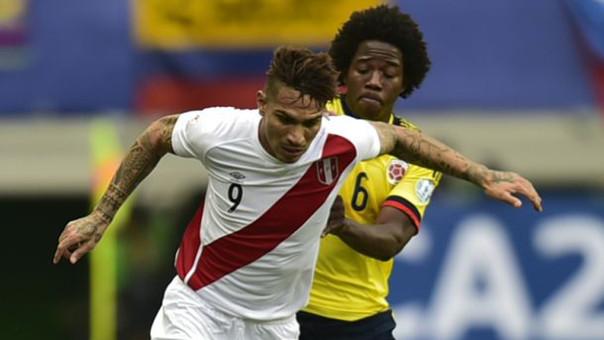 En la Copa América Chile 2015, Perú empató 0-0 con Colombia y en las Eliminatorias, La Bicolor perdió 2-0 en Barranquilla.