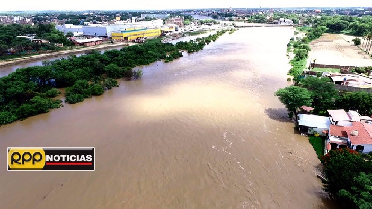 Instituciones técnicas, sociales y políticas de Piura exigen al Minagri que deje sin efecto la descolmatación del río Pura y la replantee.