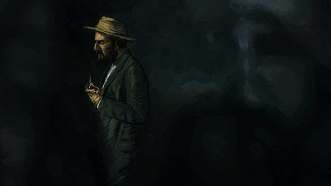 Loving Vincent - Tráiler