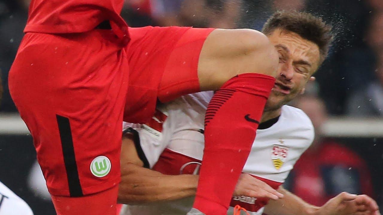 El médico del Stuttgart tuvo una rápida intervención al ver que su jugador estaba convulsionando.