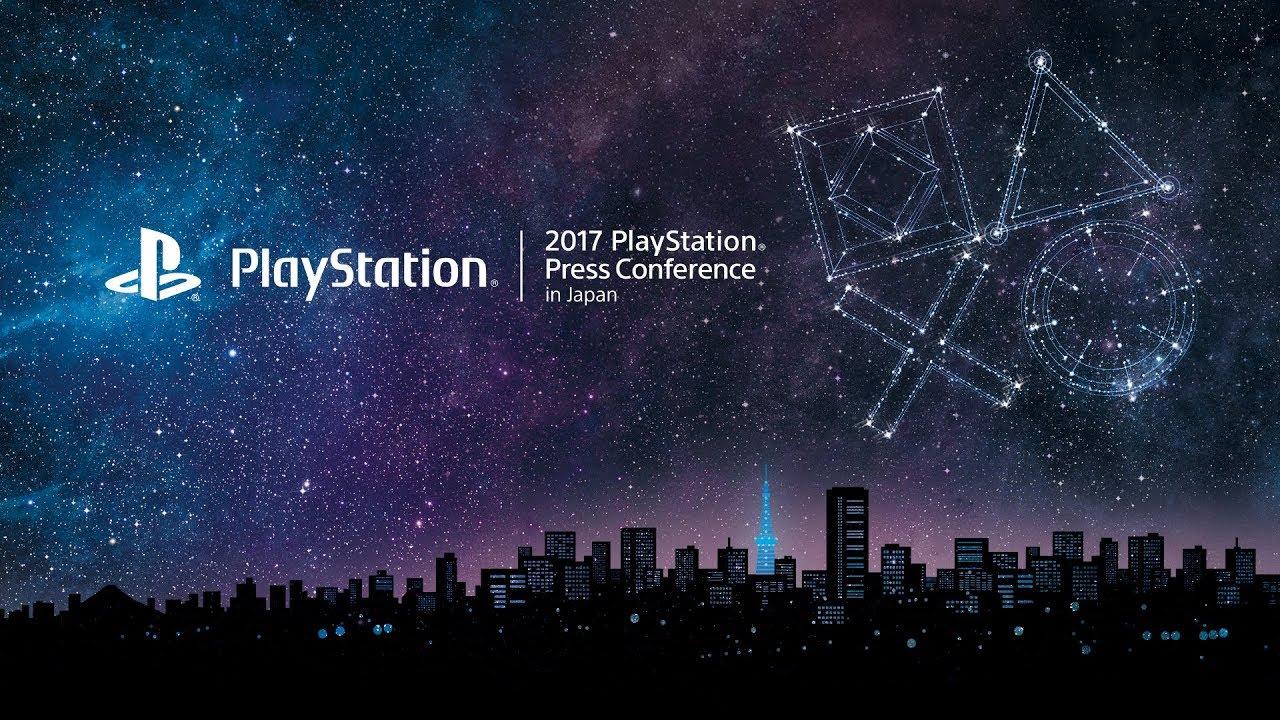 La conferencia de PlayStation se realizó este martes en Japón. Aquí pueden verla en su integridad.