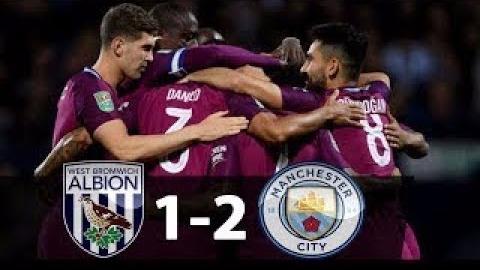Manchester City terminó tercero con 78 puntos en la Premier League 2016-17.