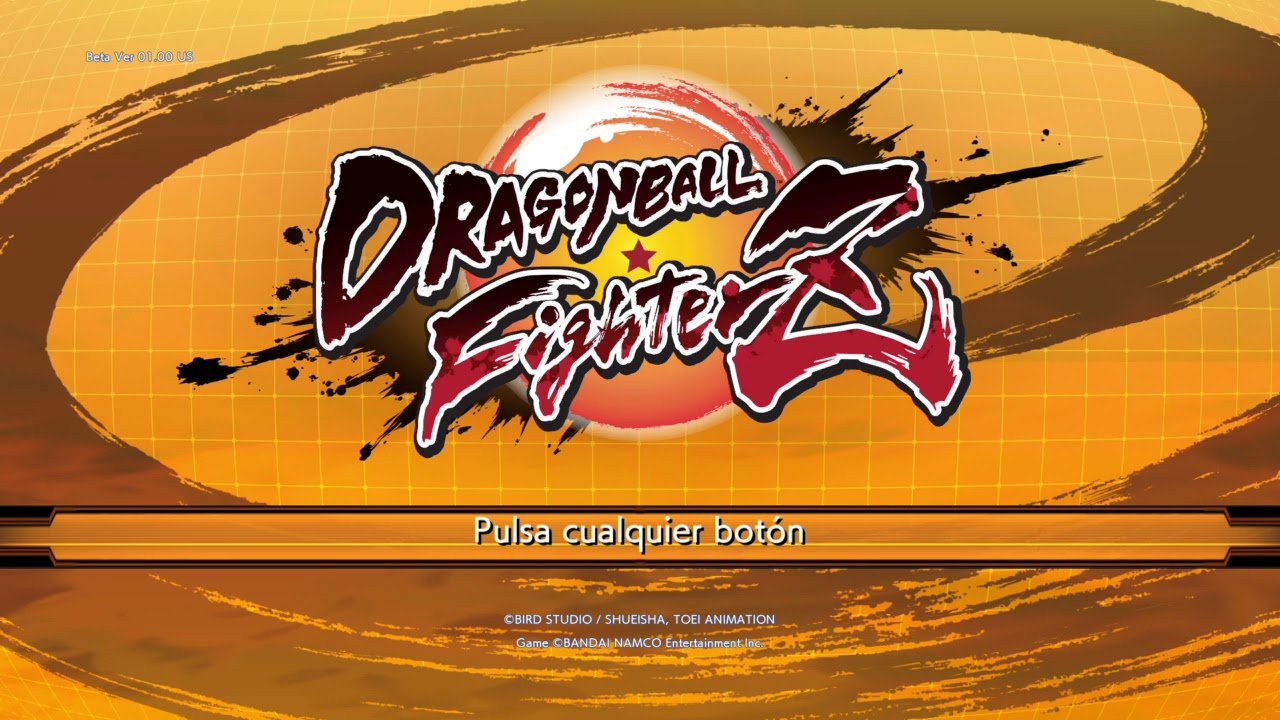 La banda sonora de Dragon Ball FighterZ es simplemente genial.