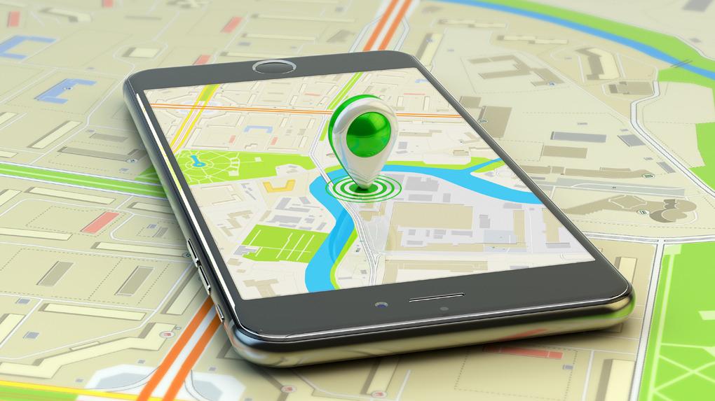 Debemos dar permiso a las aplicaciones como Messenger y WhatsApp para que puedan acceder a nuestra ubicación.