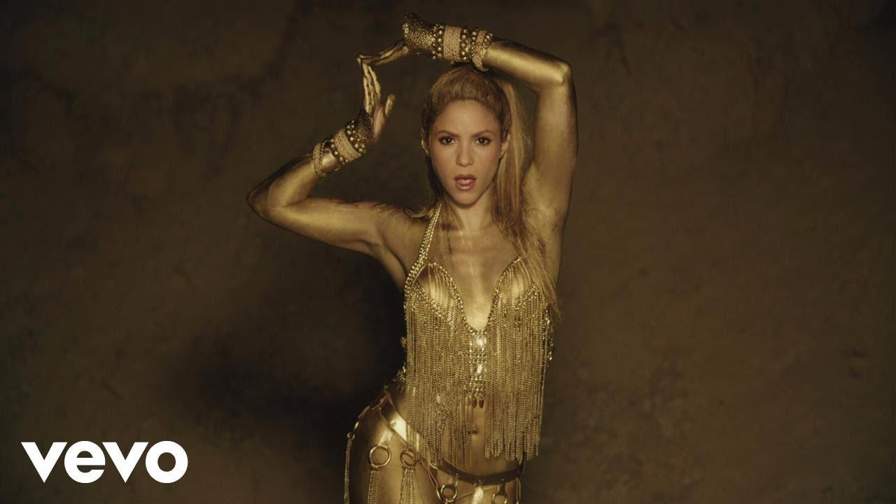 Shakira & Nicky Jam - Perro Fiel