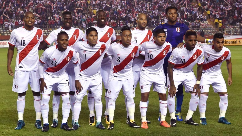 La Selección Peruana se ubica en el cuarto lugar con 24 puntos.
