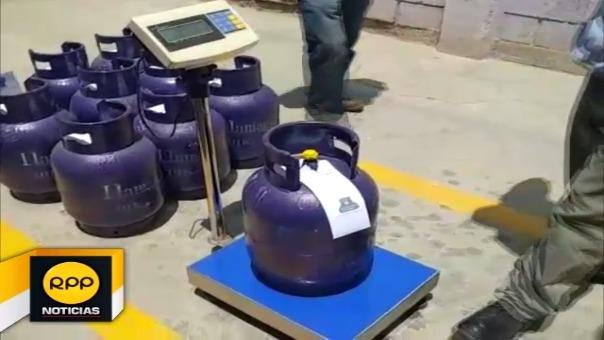 En la región Lambayeque existen cinco plantas envasadoras de Gas Licuado de Petróleo (GLP).