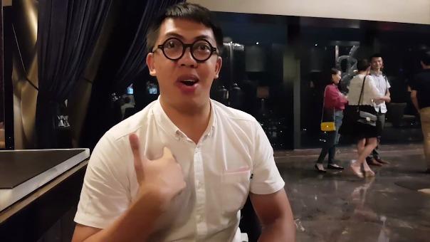 Sergio Leung trabaja como guía en Shenzhen, China. Él nos dio consejos para hacer nuestra estadía en China lo más agradable posible.
