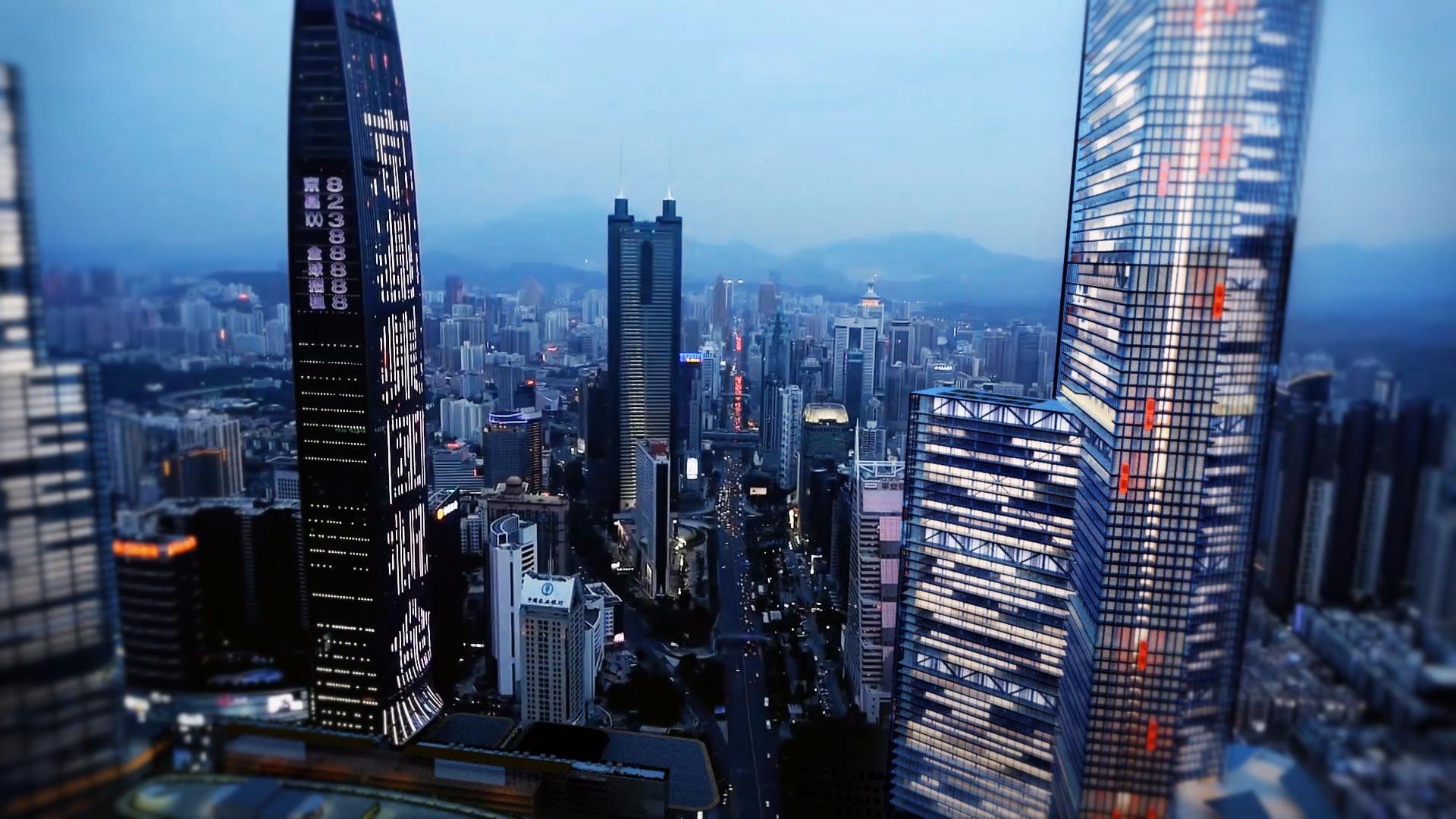 Un video sobre las innovaciones de Shenzhen en China.