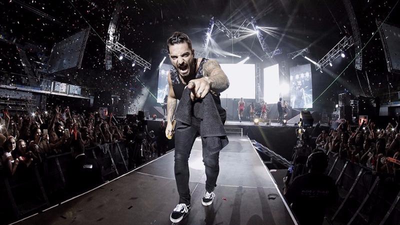 Maluma superó los 10 millones de suscriptores en YouTube.
