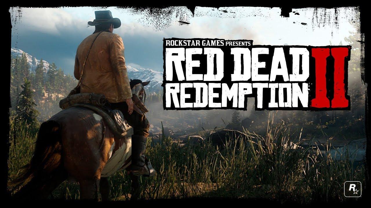 El nuevo tráiler confirma que Red Dead Redemption 2 será una precuela del exitoso videojuego de la pasada generación.