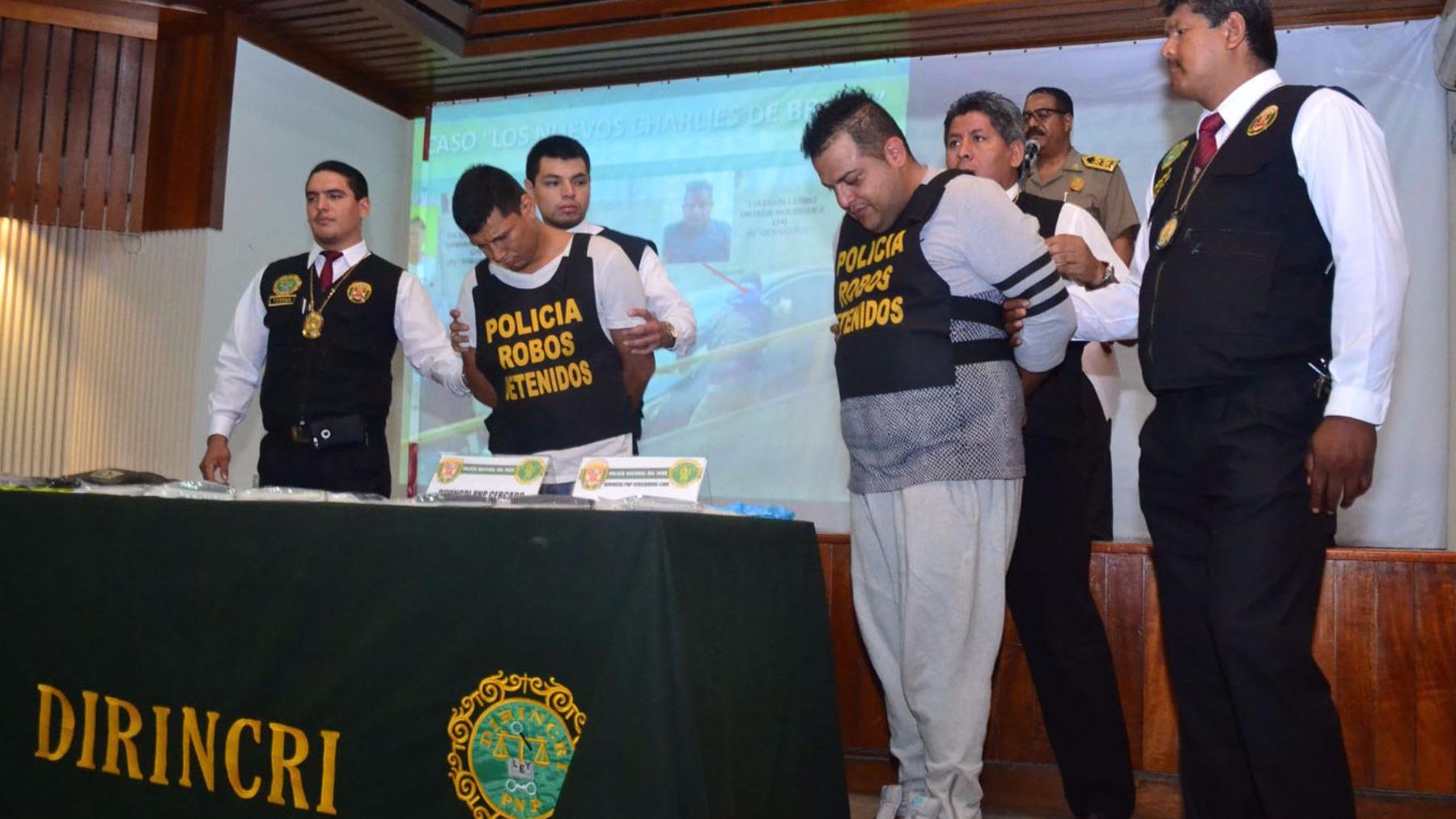 Los responsables de la muerte de la cambista fueron capturados en agosto de 2016.
