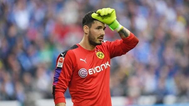 Roman Bürki tiene un valor en el mercado de 9 millones de euros, según Transfermkt.