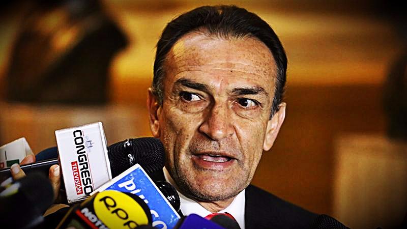 El parlamentario comentó que Vizcarra tiene la experiencia política que necesita el Gobierno de Pedro Pablo Kuczynski.