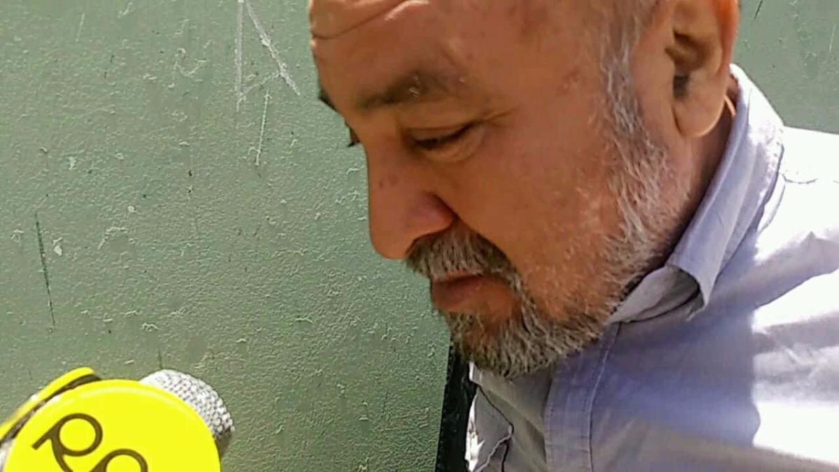 Roberto Torres afronta procesos tanto en el Ministerio Público y Poder Judicial de Lambayeque.