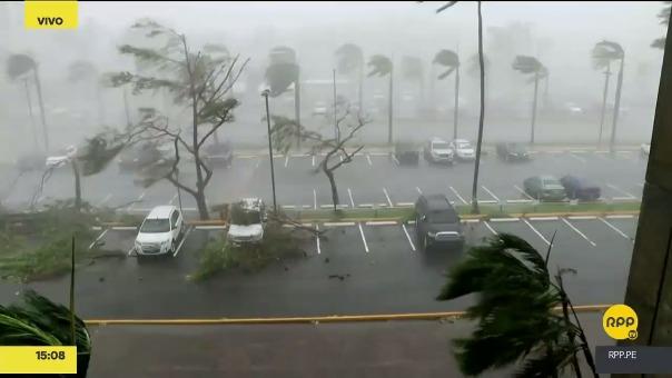 Las condiciones de vida en Puerto Rico, devastado por el huracán María, empeoran cada día.