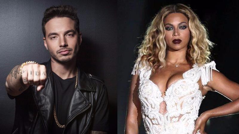 J Balvin & Beyoncé - Mi Gente