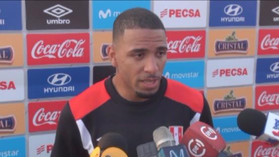La última vez que Alexi Gómez fue convocado para un partido de Eliminatorias fue en la derrota por 3-1 ante Argentina en Buenos Aires para Brasil 2014.