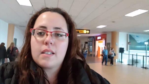 Gabriela Patrón te da unos consejos útiles para un viaje de más de 24 horas.