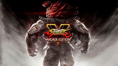 Street Fighter V: Arcade Edition llegará el 16 de enero al precio de 40 dólares.