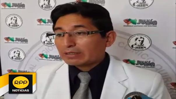 El director del Hospital Carrión de Huancayo refirió que medida fue necesaria para convocar a una empresa que brinde el servicio hasta diciembre.