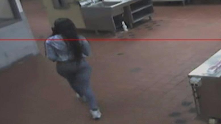 Kenneka Jenkins, de 19 años, apareció muerta dentro de un congelador en un hotel de Chicago.