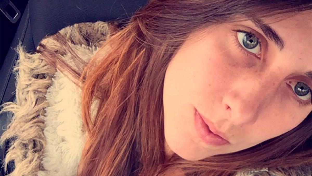 El testimonio de Micaela De Osma sobre el ataque de su entonces pareja.