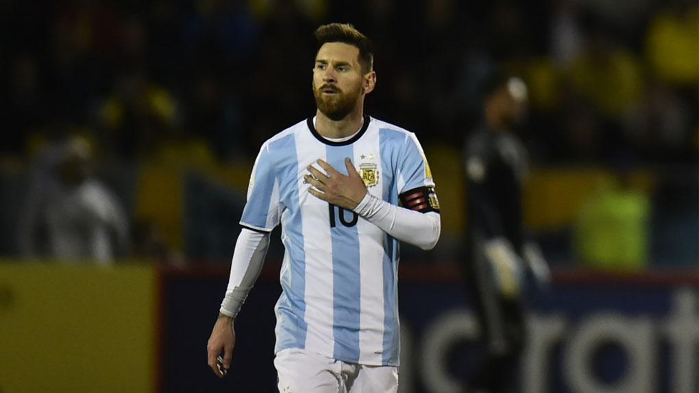 Argentina tuvo que esperar hasta la última fecha para estar en la próxima cita mundialista.