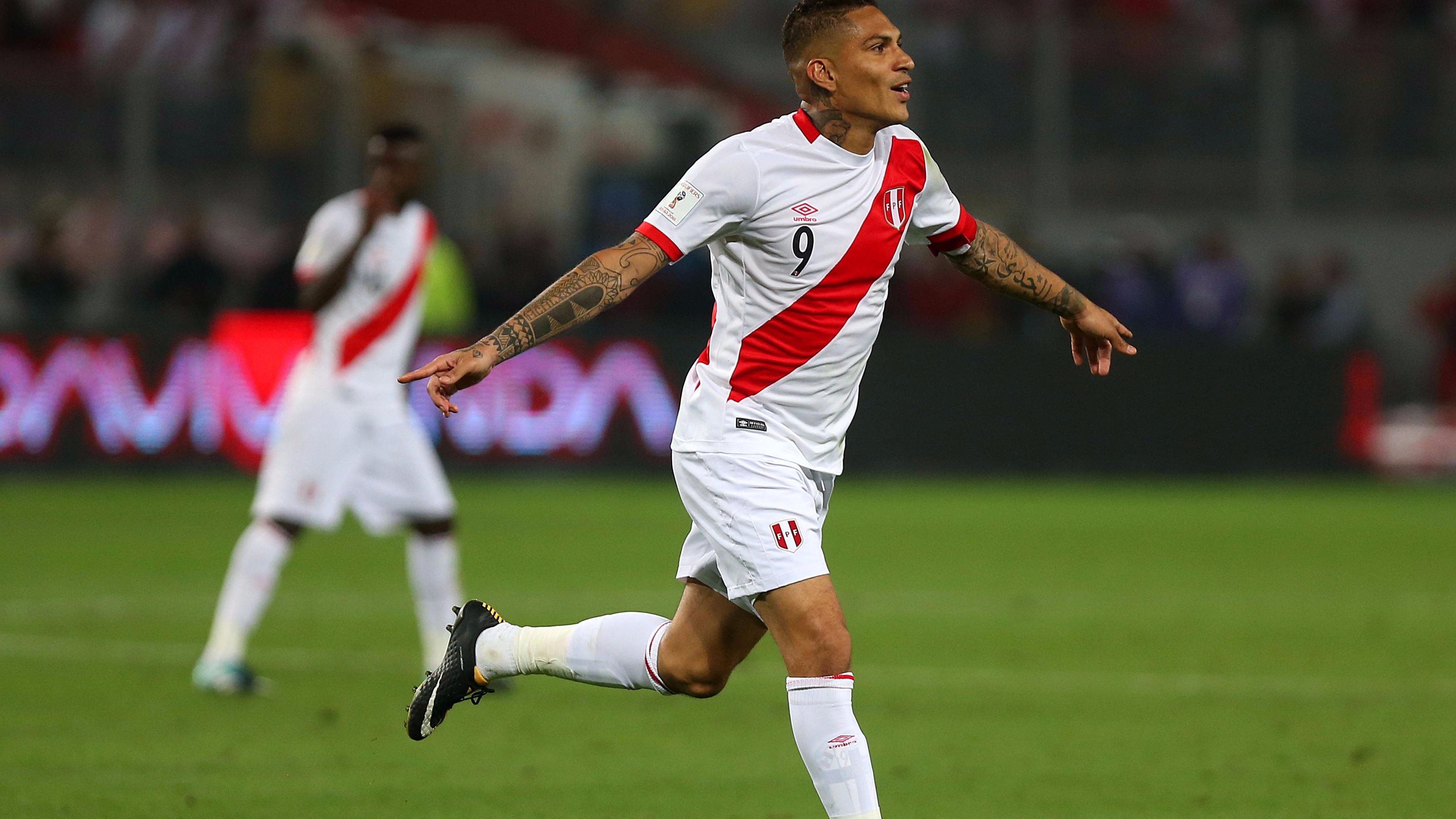 Perú quedó quinto con 26 puntos. EL 6 y 14 de noviembre se jugará su paso al Mundial contra Nueva Zelanda.
