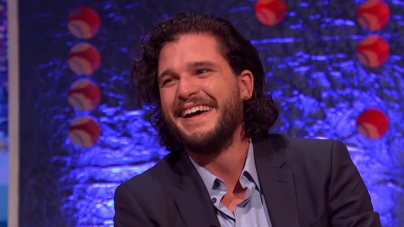 La cruel broma de 'Jon Snow' a su pareja