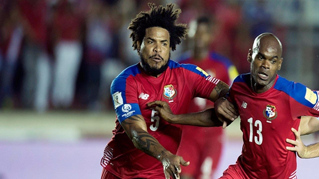Revisa la polémica en el primer gol de Panamá contra Costa Rica.