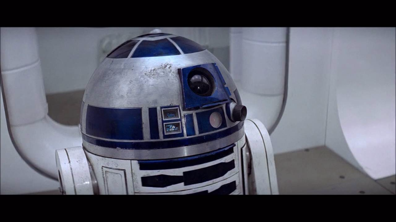 Star Wars Episodio IV: Una Nueva Esperanza se estrenó en 1977, dando inicio a una exitosa saga.