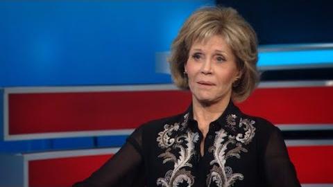 La actriz lamenta no hablar sobre Harvey Weinstein