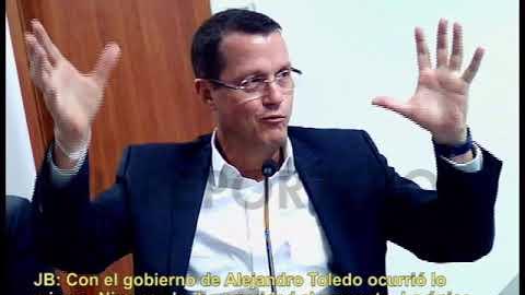 En diciembre de 2016, Jorge Barata relató a los fiscales brasileños cómo negoció y pactó los sobornos para que la constructora brasileña sea el encargado de construir el Metro de Lima.
