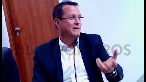 Jorge Barata, exCEO de Odebrecht, empresa que dio US$ 788 millones en sobornos en 12 países de América Latina y África.