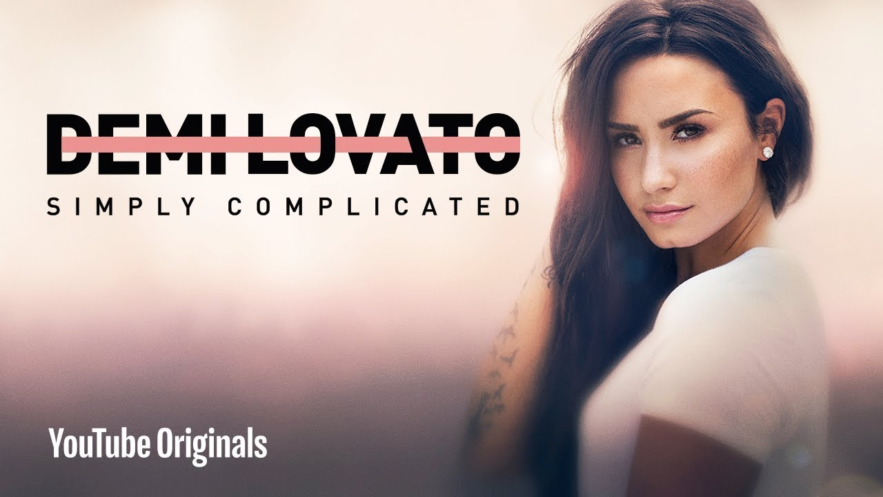 Demi Lovato - Simply Complicated