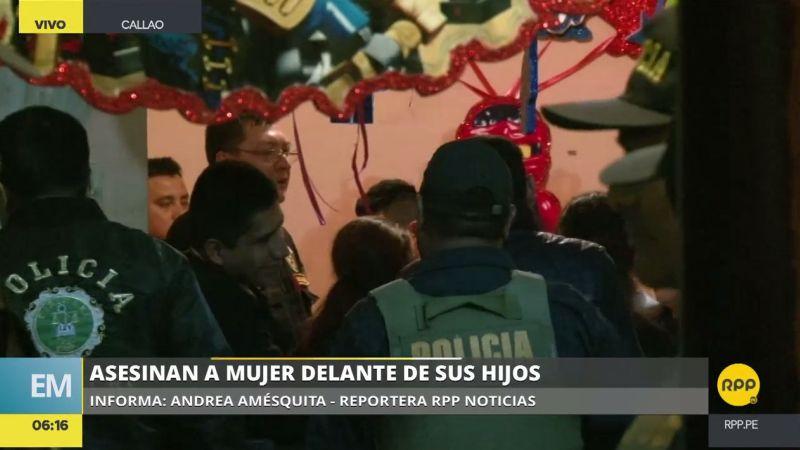 Los familiares de la víctima están convencidos de que el móvil del asesinato fue los celos.